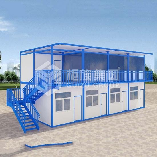 container Two-person Dormitory