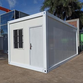 disassemble container house